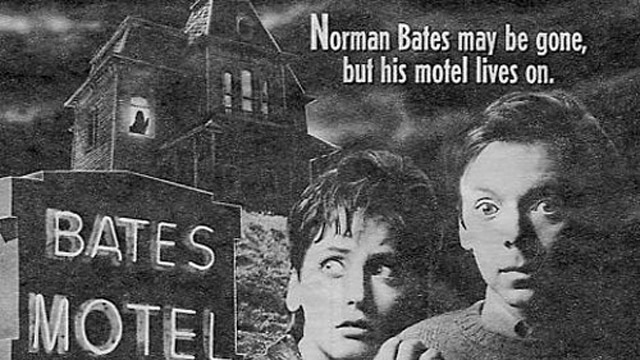 Bates Motel NBC