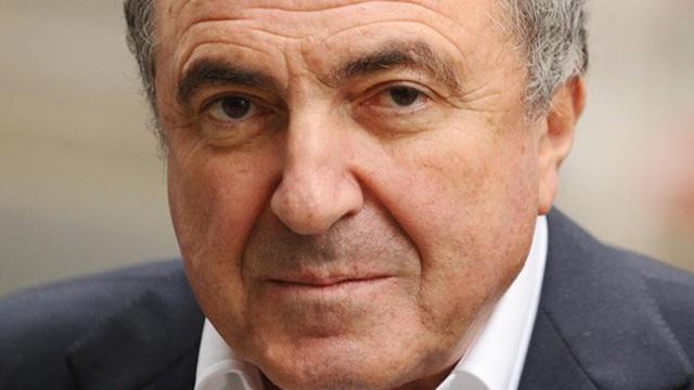 Boris Berezovsky Dies, Exiled Russian Billionaire Dies.