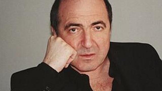 Boris Berezovsky Dies Exiled Russian Billionaire Dies.