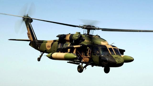 helicopter crash afghanistan blackhawk kills troops
