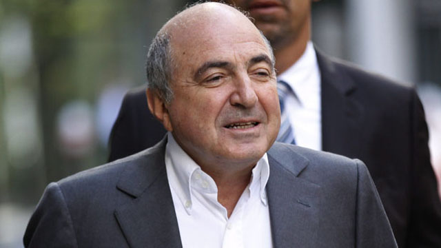 Abramovich won a multi-billion dollar case against Boris Berezovsky