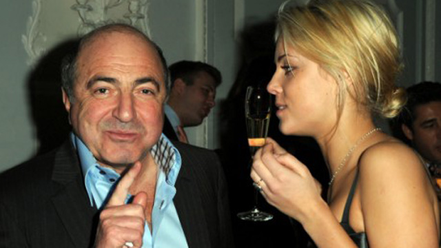 Boris Berezovsky Dies Exiled Russian Billionaire Dies