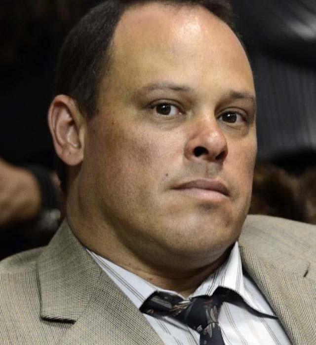 Hilton Botha Oscar Pistorious Case Detective in Pisotrious Case Resigns.