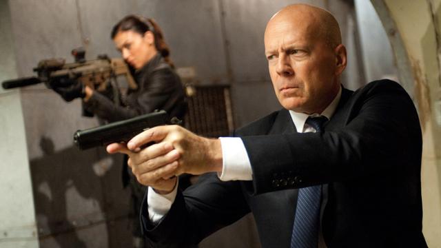 Bruce Willis GI Joe