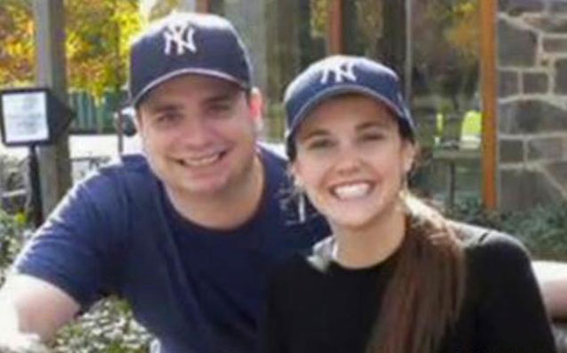 cannibal cop and wife