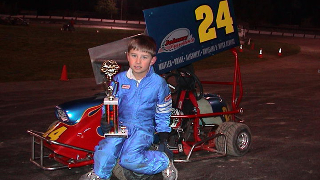 Chase Johnson killed his cousin in car wreck, had been racing since he was 4 years old