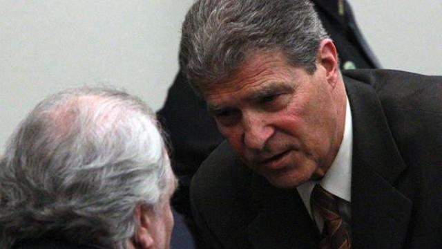Attorney James L. Burdon