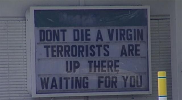dont die a virgin copy
