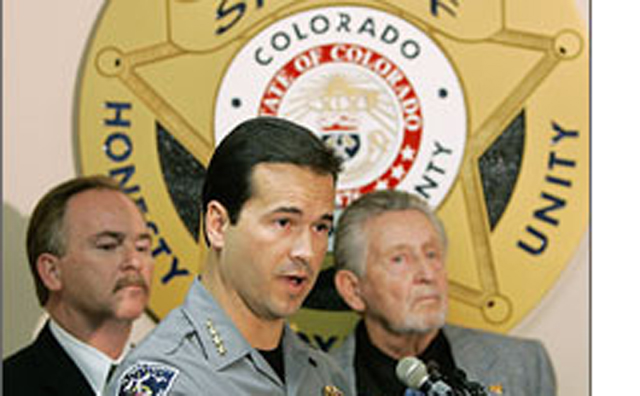 Tom Clements Murder Tom Clements Colorado Homaidan Al-Turki