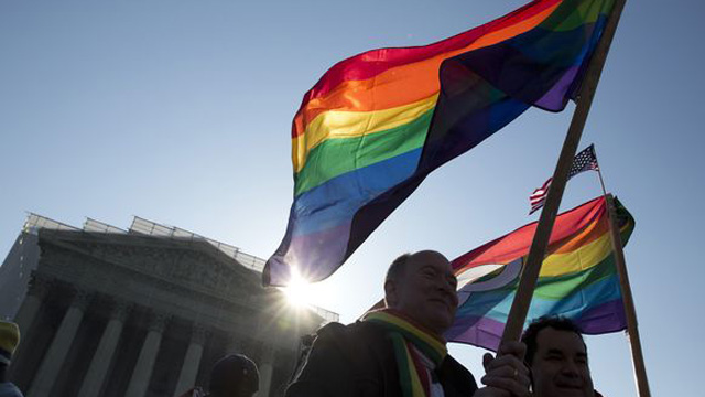 United States vs. Windsor, United States v Windsor. DOMA in trouble, Defense of Marriage Act in Trouble, US Supreme Court hearing gay marriage.