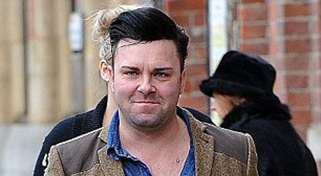 Andrew Rodgers allegedly said he'd only hire fat gay and lesbian stylists to work at his Funky Divas salon chain