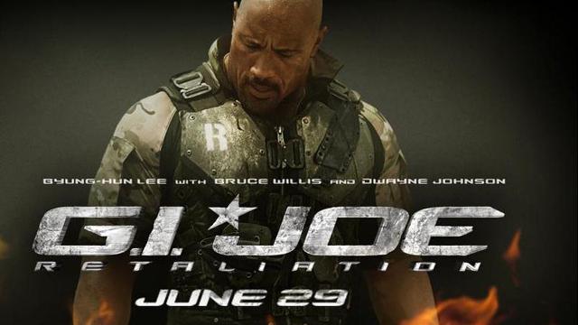 GI Joe Original Release Date