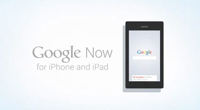 google now logo