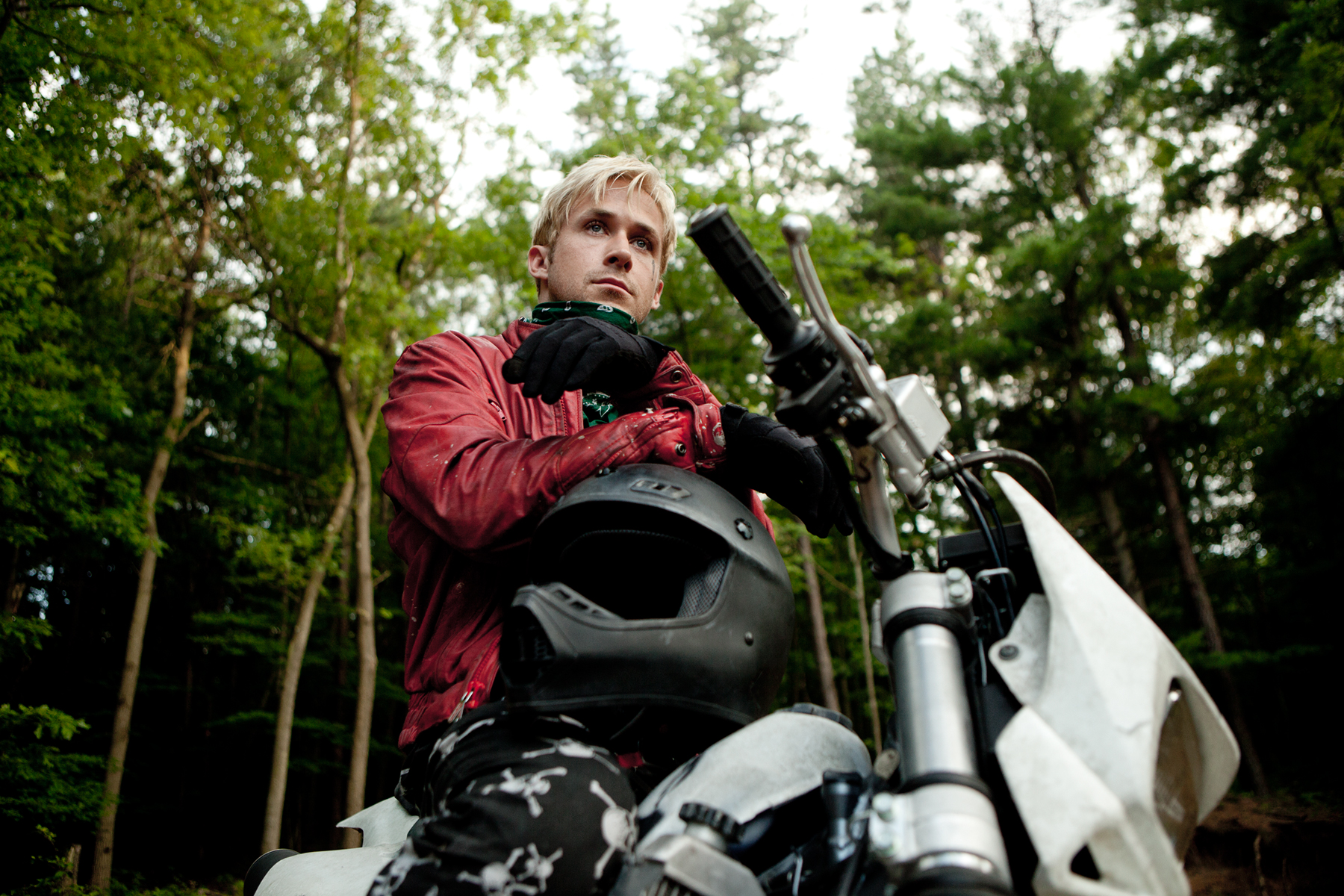 Ryan Gosling Eva Mendes Bradley Cooper Ray Liotta Derek Cianfrance The Place Beyond the Pines