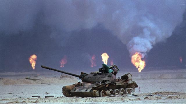 Gulf-War