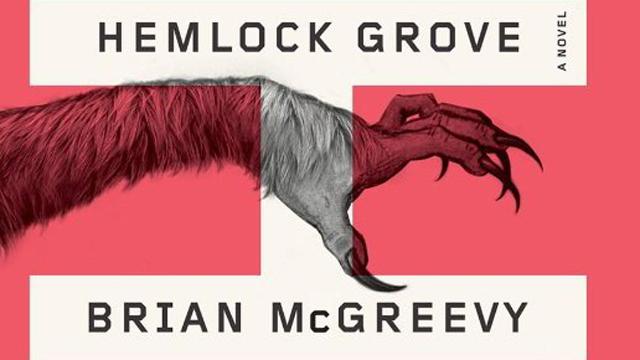 Hemlock Grove Book