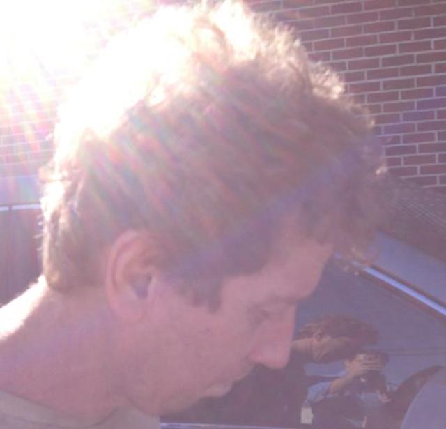 Matthew Brandon Cook Missouri Inmates recaptured