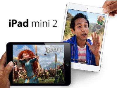 ipad mini 2 rumors, ipad mini 2 release date, ipad mini 2