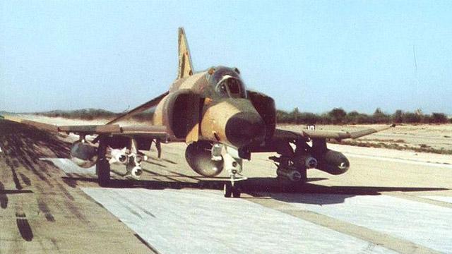 Iranian-F-4-Phantom