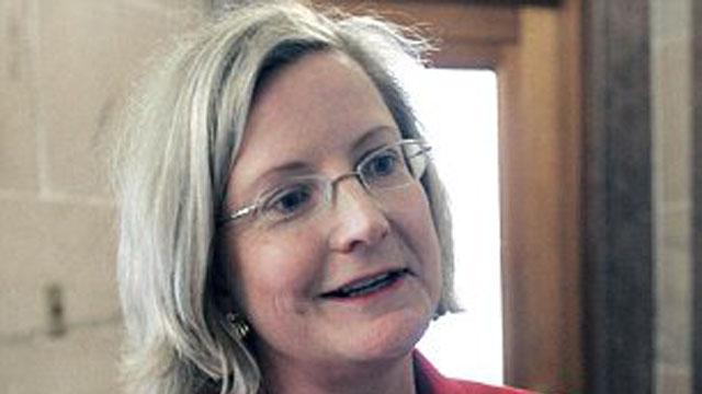 Mississippi Rep. Jessica Upshaw found dead apparent suicide