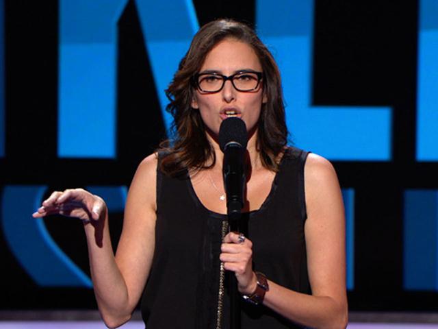 Late Night Host Jessi Klein