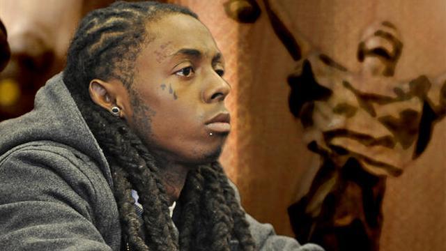 Lil Wayne, Lil Wayne Critical Condition