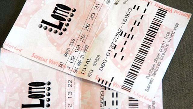 Norman Breidenbaugh Baltimore man foreign lottery scam Maryland man loses $400,000