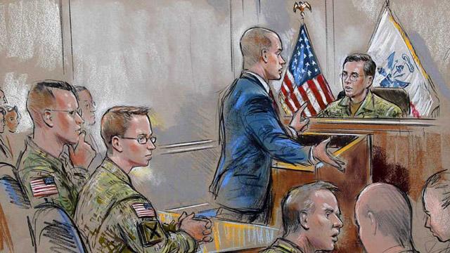 Manning-hearing