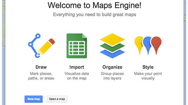 maps-engine