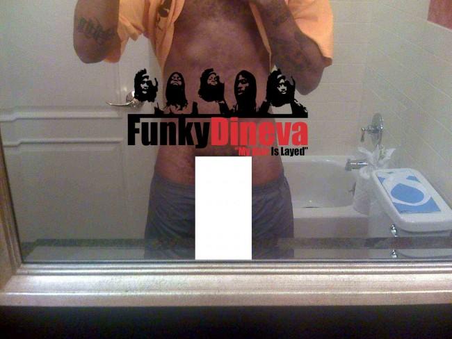 Method Man Nude Photos: Wu-Tang Clan Member Pictures