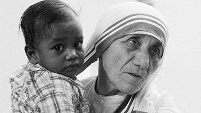 Mother Teresa a Fraud Anything but a saint Mother Teresa Study.