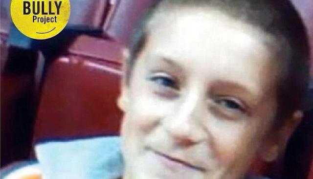 Victim of Assault Bailey O'Neill