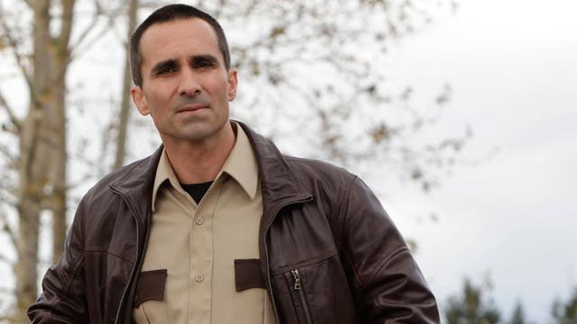 Nestor Carbonell Sheriff Royce