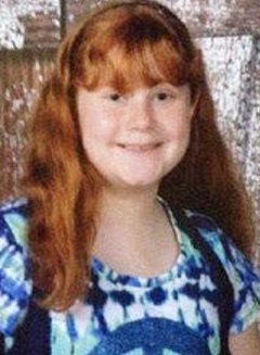 10-year-old found alive