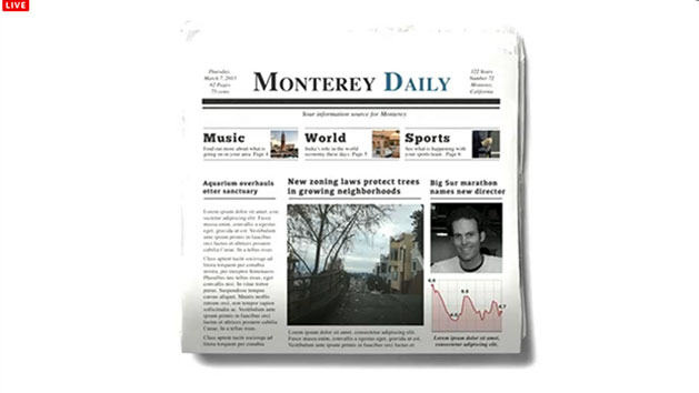 personalized-newspaper
