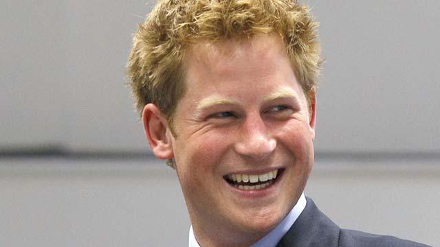 Prince Harry Gay Harry might consider going gay Cressida Bonas.