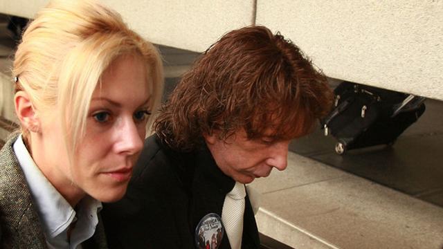 Rachelle Short Al Pacino Phil Spector Helen Mirren Lana Clarkson David Mamet Phil Spector HBO Phil Spector