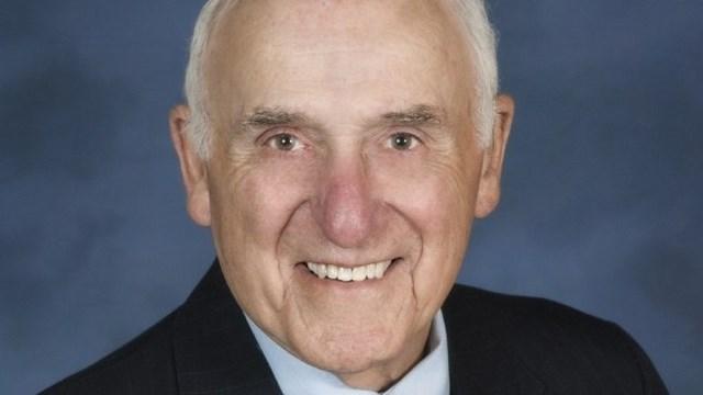Robert Zildjian Dies