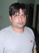 Indian hotel Rape