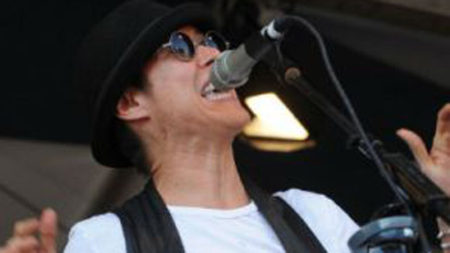 Michelle Shocked God Hates Fags Michelle Shocked Slur Michelle Shocked anti-gay remarks