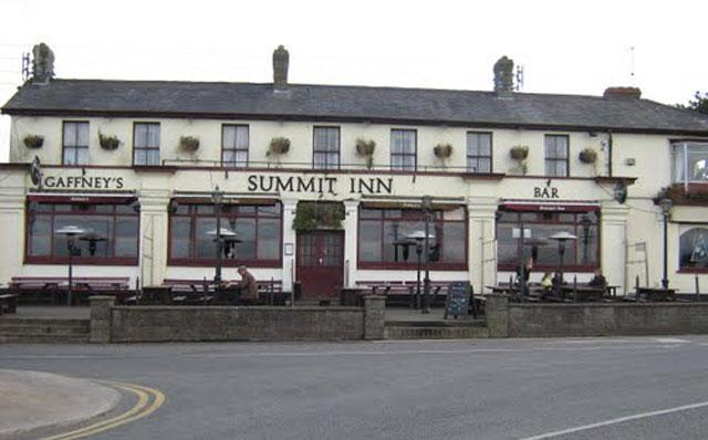 summit-inn, best irish pubs in the world