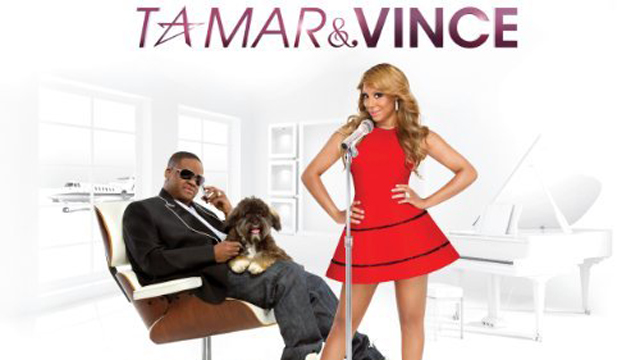 Tamar and Vince Show