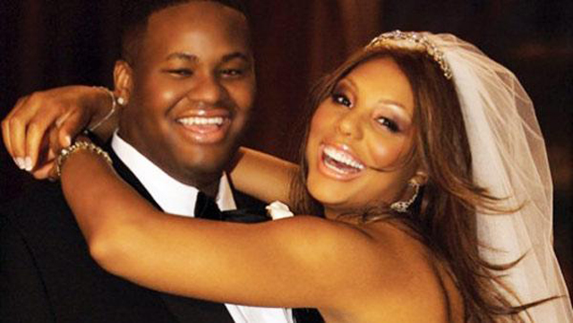 Tamar and Vince's Wedding