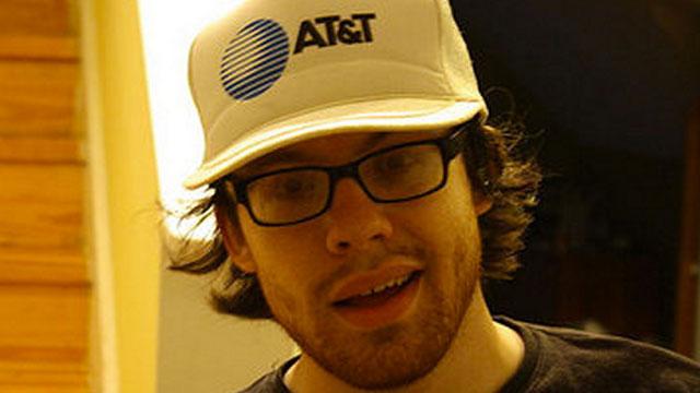 Andrew Aurenheimer