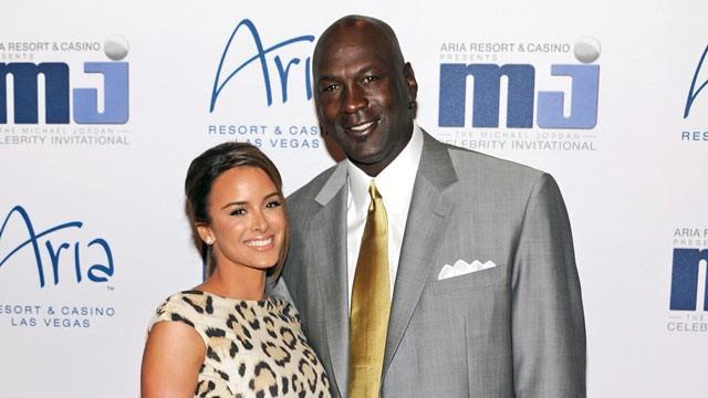 Michael Jordan, Yvette Prieto