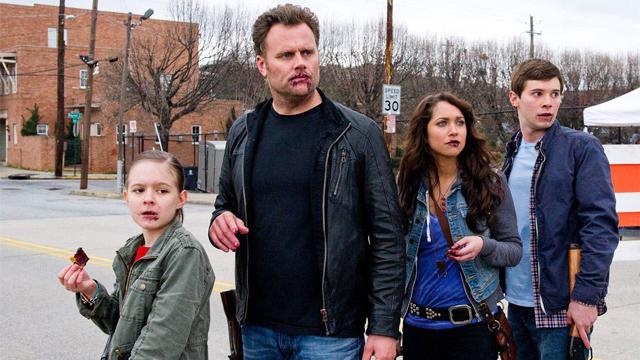 Zombieland TV Cast