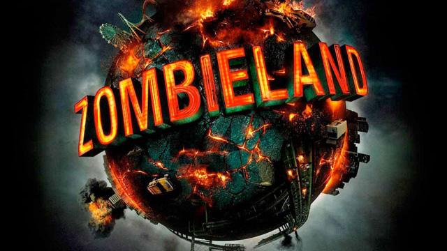 Zombieland Show