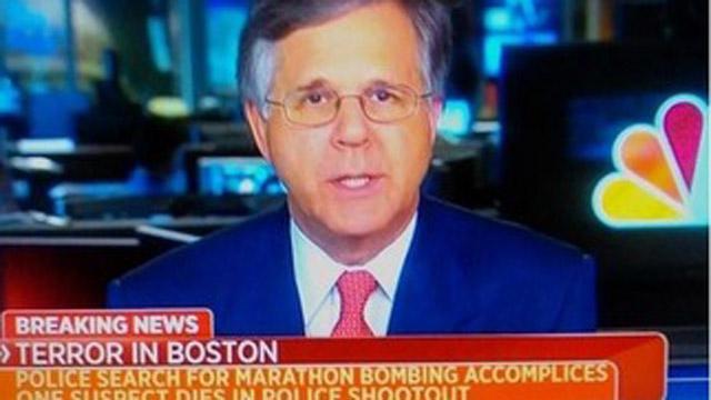 Boston Police Charlesgate Bomb.