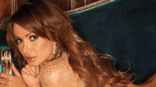 Playboy, Karina Smirnoff, DWTS