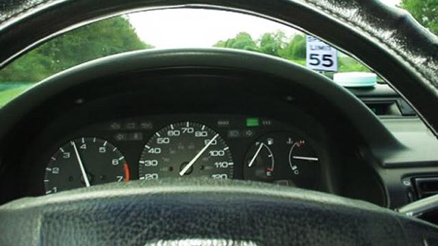 90 mph